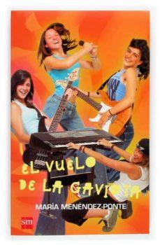 Chapultepecuno.mx El Vuelo De La Gaviota Image