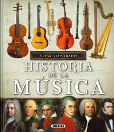 Geekmag.es Historia De La Música Image