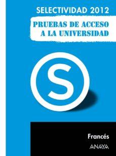 Inmaswan.es Frances 2012 (Pruebas De Acceso A La Universidad) Image