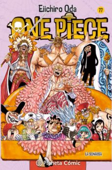 Bressoamisuradi.it One Piece Nº 77 Image