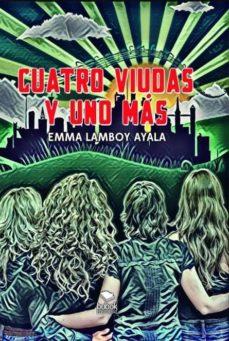 Descargar epub book en kindle CUATRO VIUDAS Y UNO MAS iBook de EMMA LAMBOY AYALA