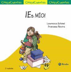 Permacultivo.es Chiquicuentos 33 :¡Es Mio! Image