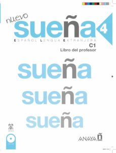 Descargas de libros electrónicos gratis para PC NUEVO SUEÑA 4 - LIBRO DEL PROFESOR PDB ePub