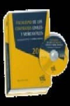 Titantitan.mx Fiscalidad De Contratos Civiles Y Mercantiles 2005 (Incluye Cd) Image