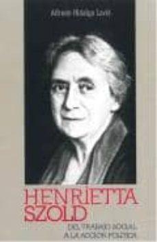 Titantitan.mx Henrietta Szold: Del Trabajo Social A La Accion Politica Image