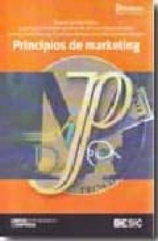 Curiouscongress.es Principios De Marketing Image