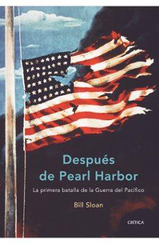 Geekmag.es (Pe) Despues De Pearl Harbor: La Primera Batalla De La Guerra Del Pacifico Image