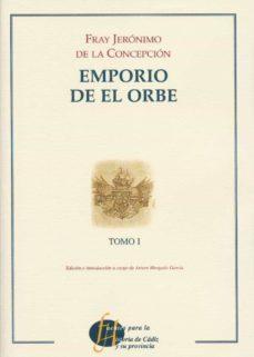 Bressoamisuradi.it Emporio De El Orbe (T. I) Image