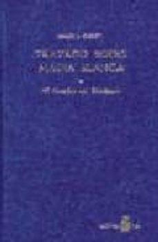 tratado sobre magia blanca camino del discipulo (2ª ed.)-9788478082087
