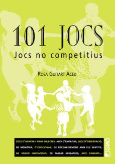 Bressoamisuradi.it 101 Jocs: Jocs No Competitius Image