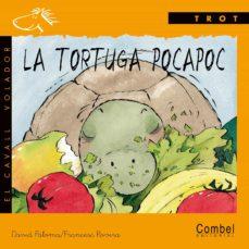 Concursopiedraspreciosas.es La Tortuga Pocapoc Image