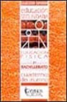 Padella.mx Educacion Fisica, Eso, 1 Ciclo. Libro Del Profesor Image