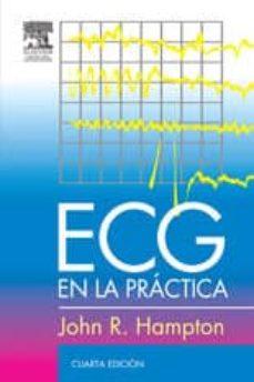 Cronouno.es Ecg En La Practica(4ª Ed.) Image