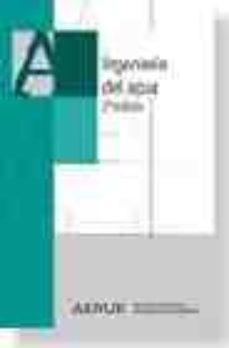ingenieria del agua (cd-rom)-9788481434187