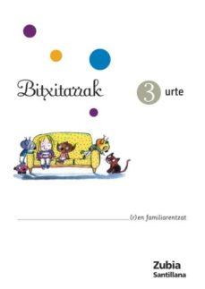 Inmaswan.es Bitxitarrak Infantil 3 Años (Fichas Trabajo 3) Image