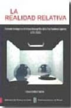 Descargas de libros gratis para reproductores de mp3 LA REALIDAD RELATIVA. EVOLUCION IDEOLOGICA EN EL TRABAJO LEXICO GRAFICO DE LA REAL ACADEMIA ESPAÑOLA (1726-2006) (Literatura española) 9788481583687