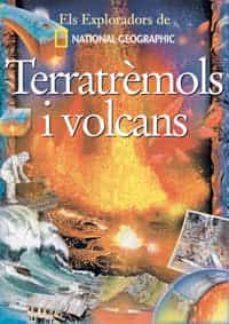 Titantitan.mx Terratremols I Volcans Image