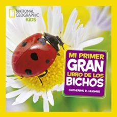 Bressoamisuradi.it Mi Primer Gran Libro De Bichos Image