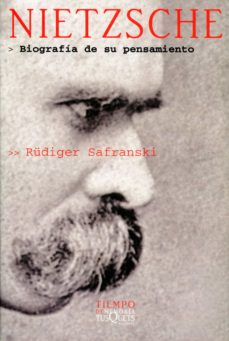 Chapultepecuno.mx Nietzsche: Biografia De Su Pensamiento Image