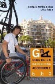 Vinisenzatrucco.it Guia De La Barcelona Accesible (Catalan) Image