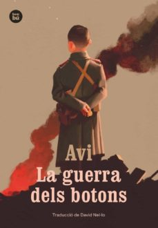 Descargar libro de google LA GUERRA DELS BOTONS de AVI (Spanish Edition) FB2
