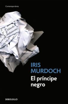 Libros descargables gratis en pdf. EL PRINCIPE NEGRO ePub MOBI de IRIS MURDOCH 9788483468487