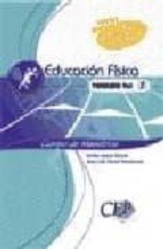 Viamistica.es Temario Oposiciones. Vol.i. Cuerpo De Maestros. Educacion Fisica Image
