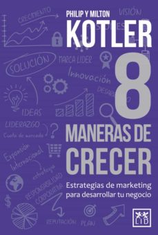 Descargar 8 MANERAS DE CRECER gratis pdf - leer online