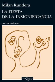 Inmaswan.es La Fiesta De La Insignificancia Image
