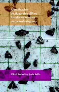 Padella.mx Identificacion De Plagas De Cultivos Frutales En Trampas De Contr Ol Integrado Image
