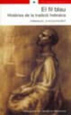 Comercioslatinos.es El Fil Blau. Histories De La Tradicio Hebraica Image