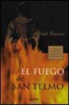 El Fuego De San Telmo Jose Baena Comprar Libro 9788484330387