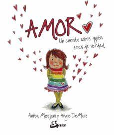 Valentifaineros20015.es Amor: Un Cuento Sobre Quien Eres De Verdad Image