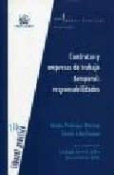 Curiouscongress.es Contratas Y Empresas De Trabajo Temporal: Responsabilidades Image