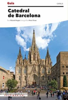 Geekmag.es Guia Catedral De Barcelona (Catala) Image