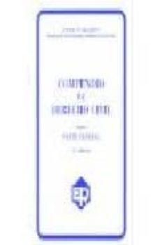 Colorroad.es Compendio De Derecho Civil (T. I: Parte General) (4ª Ed.) Image