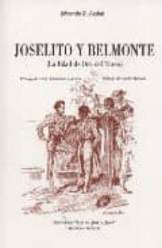 Curiouscongress.es Joselito Y Belmonte (La Edad De Oro Del Toreo) Image