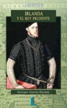 Titantitan.mx Irlanda Y El Rey Prudente Image