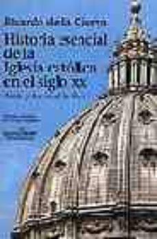 Asdmolveno.it Historia Esencial De La Iglesia Catolica Image