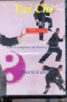 Lofficielhommes.es Tai Chi: El Fluido De Luz (Incluye Dvd) Image