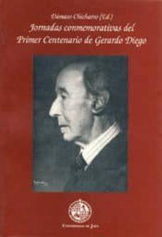 Permacultivo.es Jornadas Conmemorativasdel Primer Centenario De Gerardo Diego ( 1998, Jaen) Image