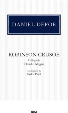 Geekmag.es Robinson Crusoe Image