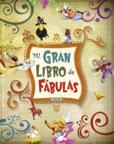 Valentifaineros20015.es Mi Gran Libro De Fabulas Image