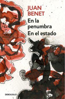 Descargar libros electrónicos alemanes gratis EN LA PENUMBRA / EN EL ESTADO (Literatura española) CHM FB2