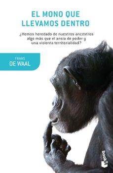 Upgrade6a.es El Mono Que Llevamos Dentro Image