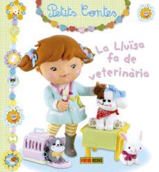 Permacultivo.es La Lluïsa Fa De Verinaria (Petits Contes) Image