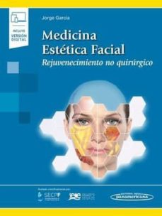 Descargar ebooks gratuitos en línea android MEDICINA ESTÉTICA FACIAL in Spanish