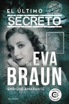 Srazceskychbohemu.cz (I.b.d.) El ÚLtimo Secreto De Eva Braun Image