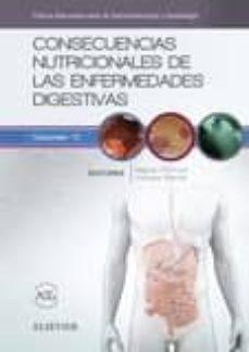 Descargando audiolibros en itunes CONSECUENCIAS NUTRICIONALES DE LAS ENFERMEDADES DIGESTIVAS
