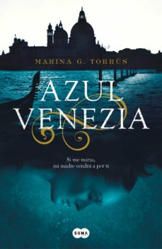 Busca y descarga ebooks AZUL VENEZIA PDF